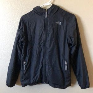 EUC Northface jacket kids size L